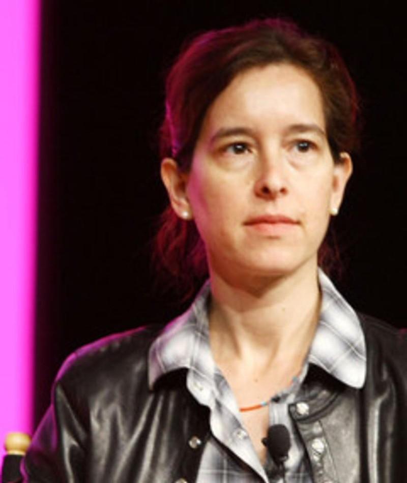 Photo of Pamela Koffler