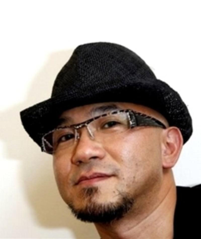 Photo of Shinji Aoyama