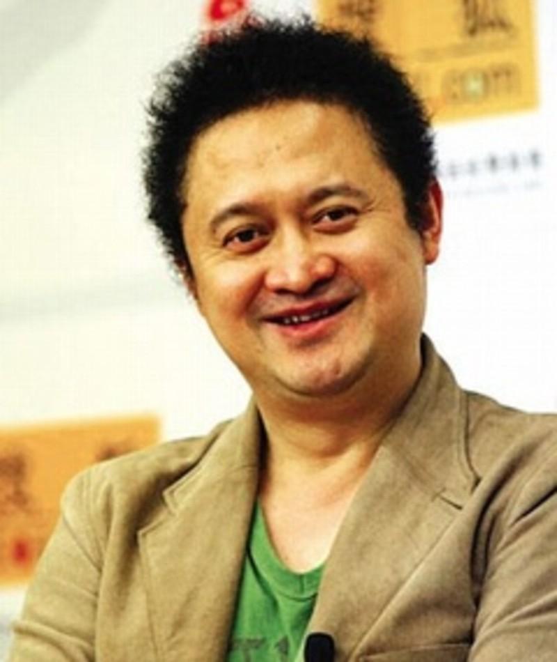 Photo of Zhang Yuan