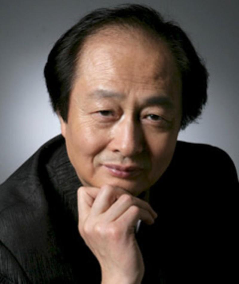 Photo of Zhao Jiping