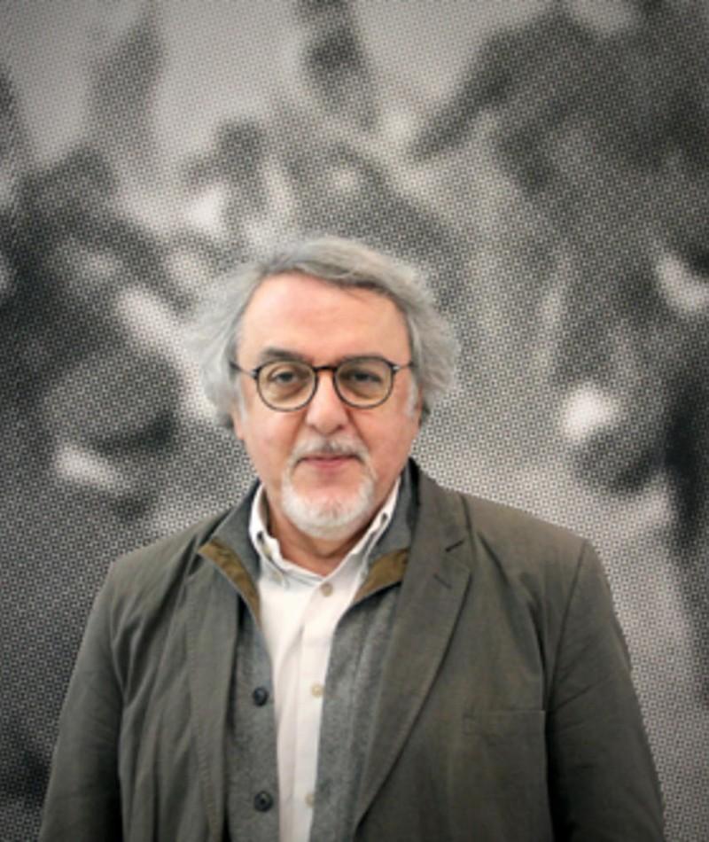 Photo of Alain Bergala