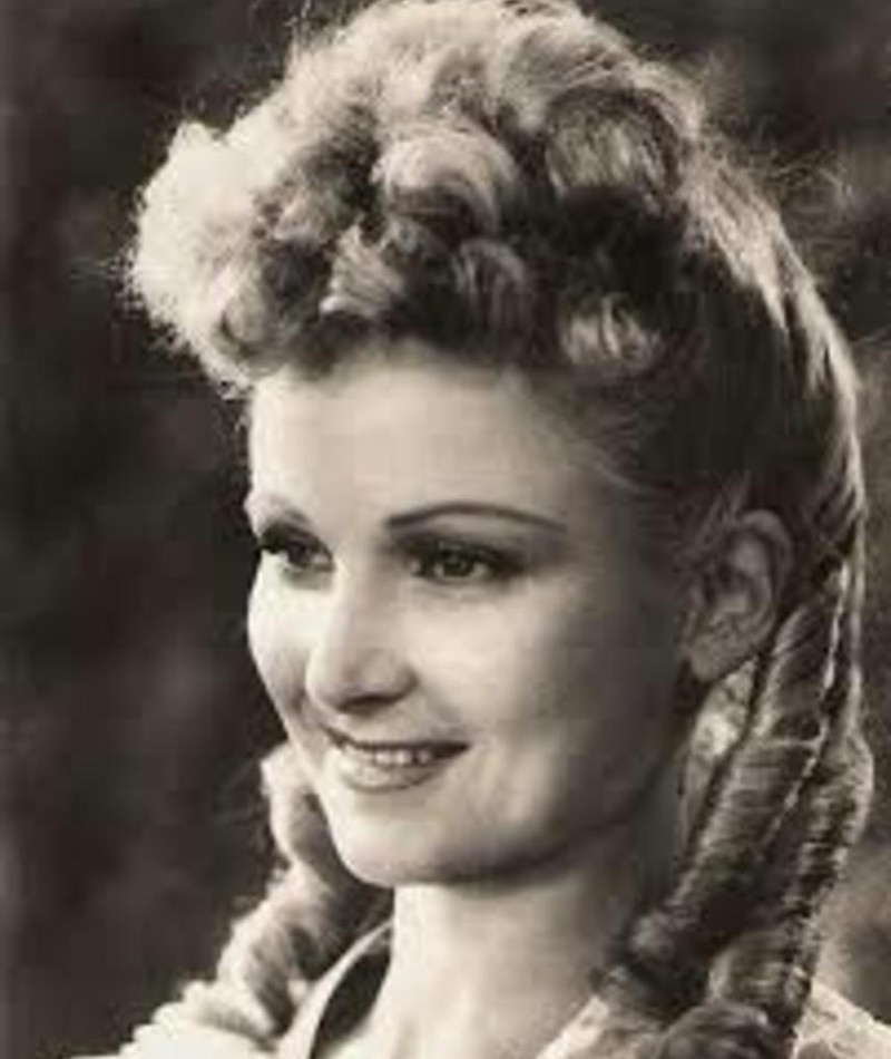 Photo of Claude Génia