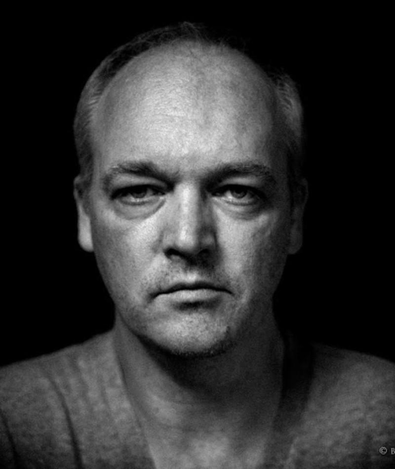 Photo of Dirk Grau