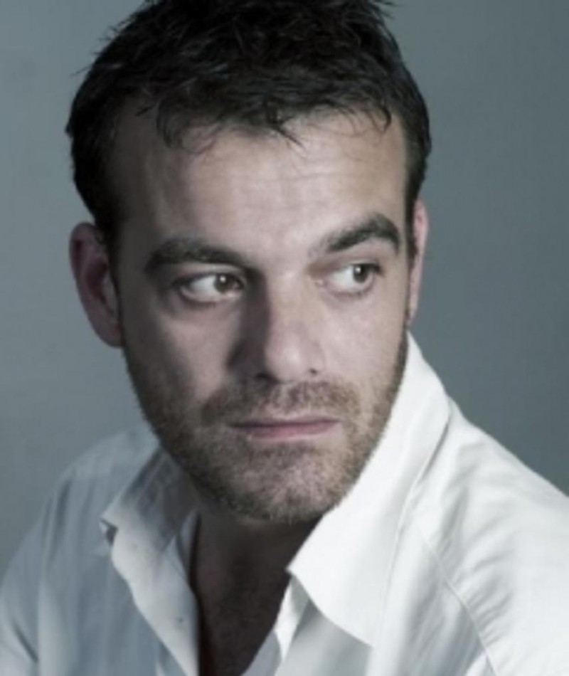 Photo of Jeroen Willems
