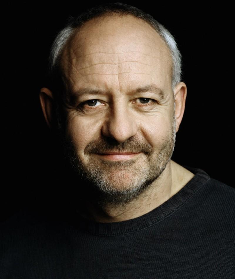 Photo of Morten Kaufmann