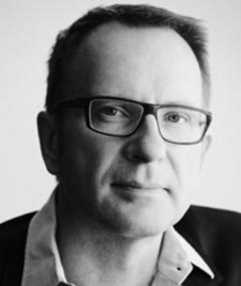 Photo of Kristian Eidnes Andersen