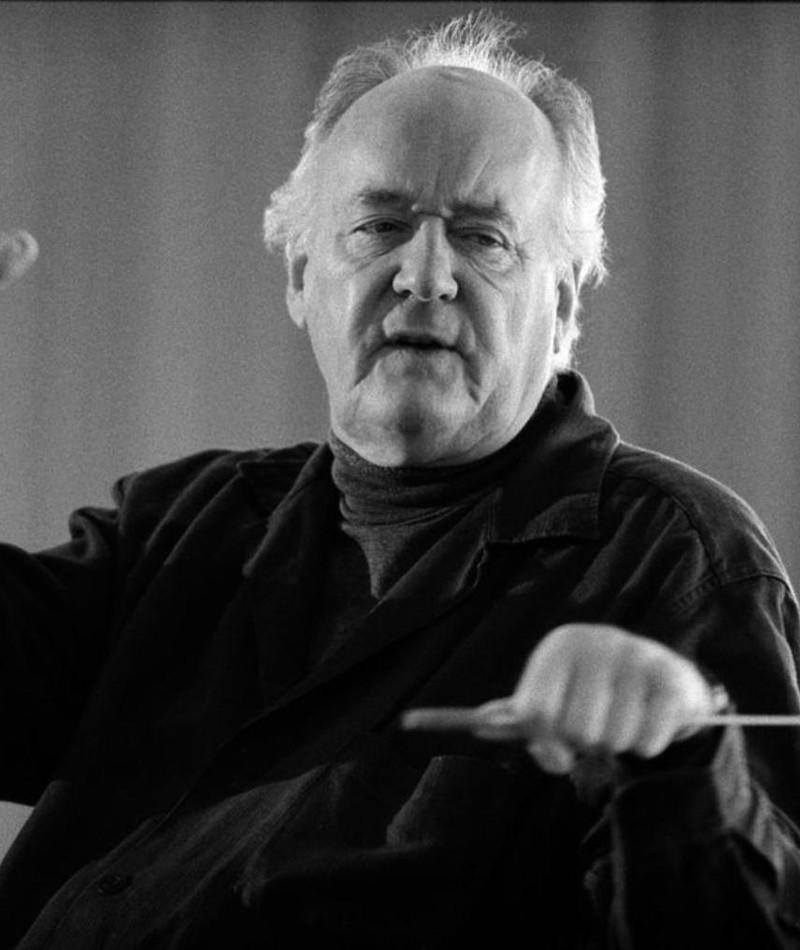 Photo of Ole Schmidt