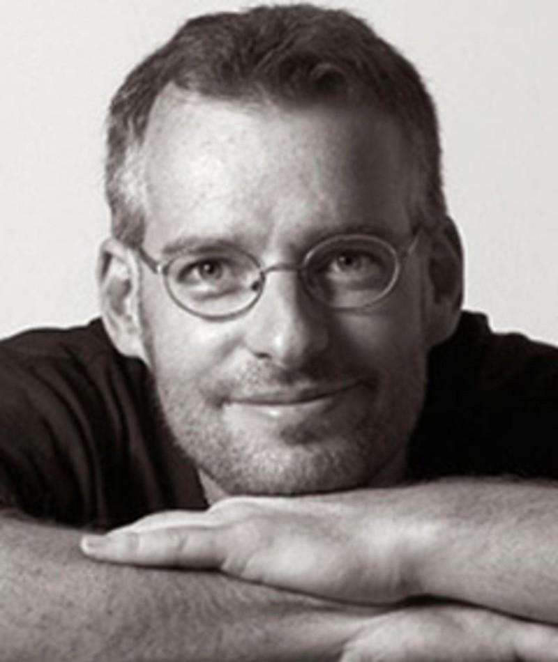 Photo of Johan Söderqvist
