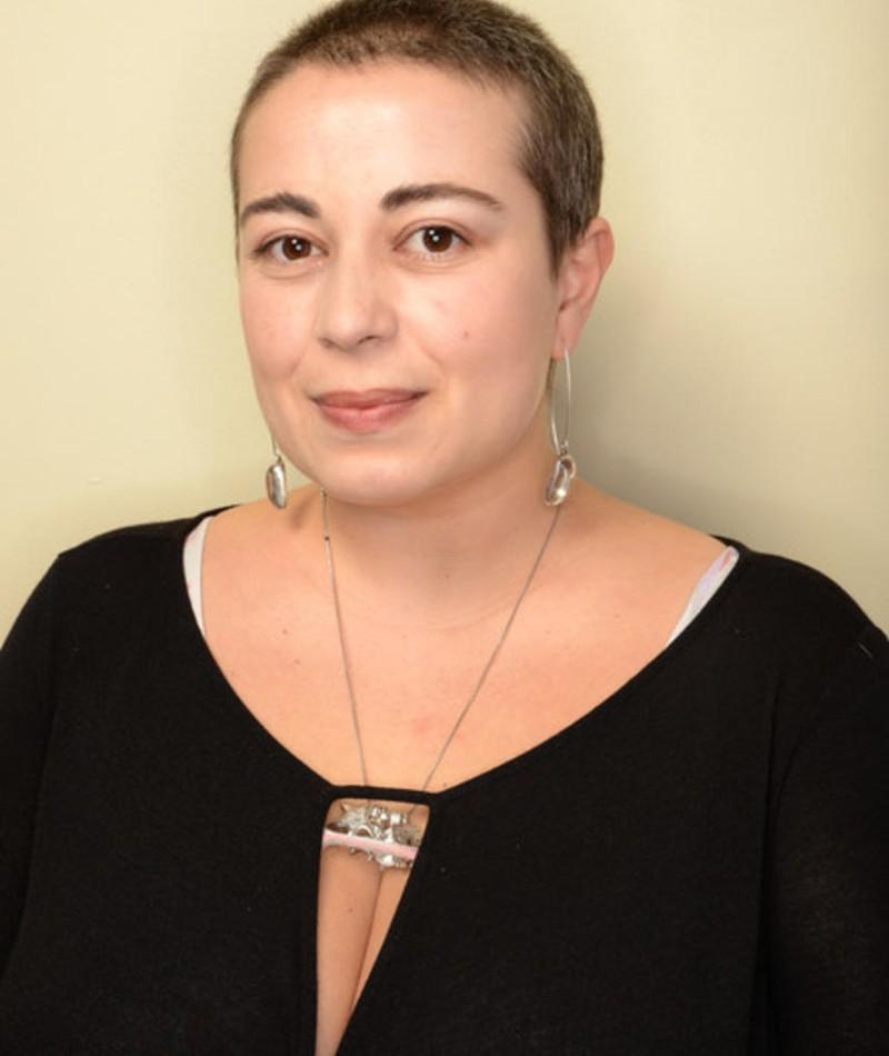 Photo of Maya Vitkova
