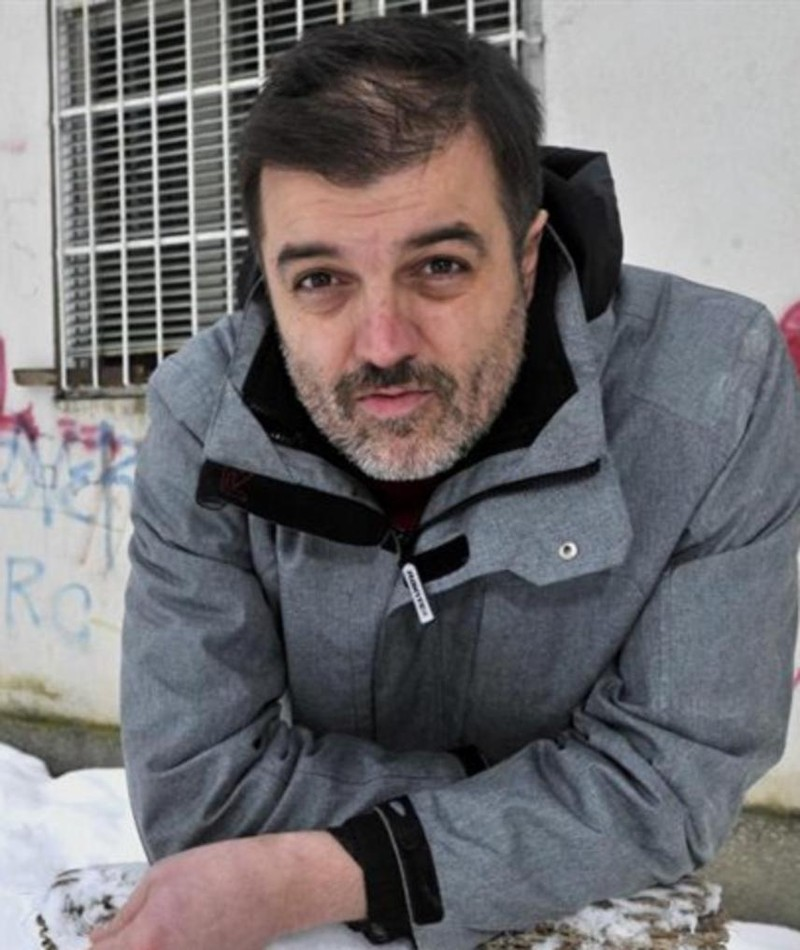 Photo of Zvonimir Jurić