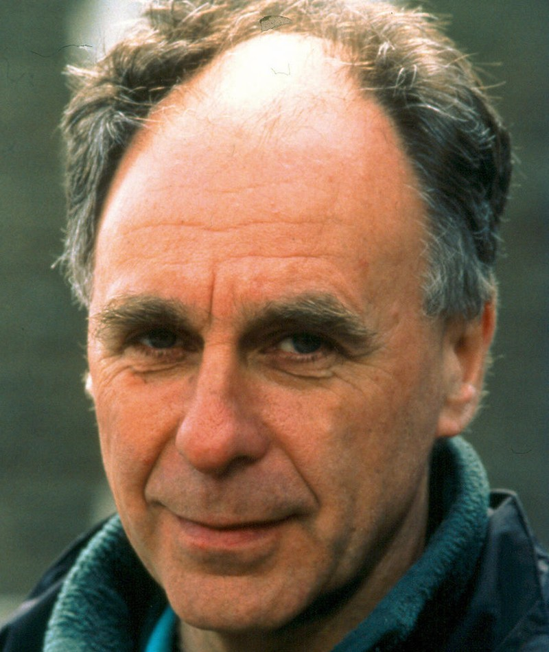 Photo of Paul Morrison