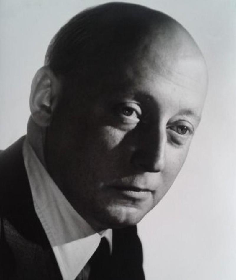 Photo of Jean-Paul Le Chanois