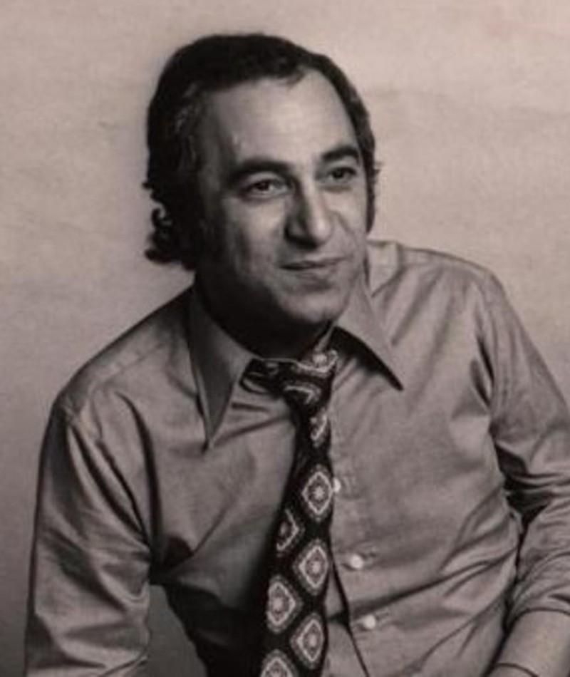 Photo of Georges Garvarentz