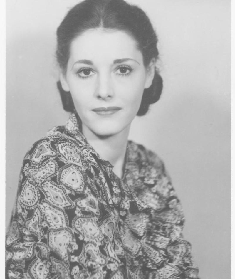 Photo of Margarete Schlegel