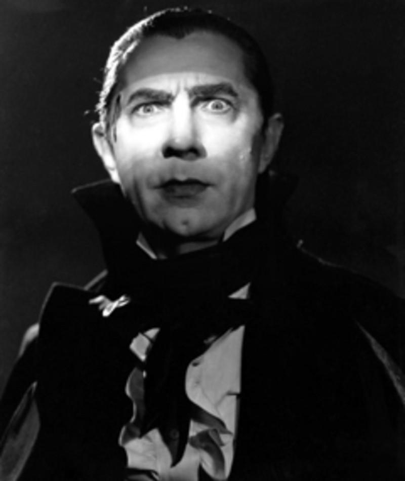 Photo of Bela Lugosi