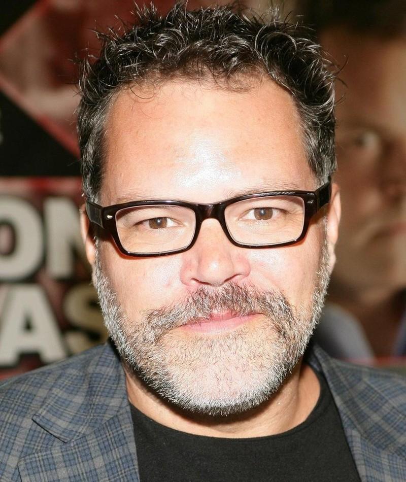 Photo of Aaron Douglas