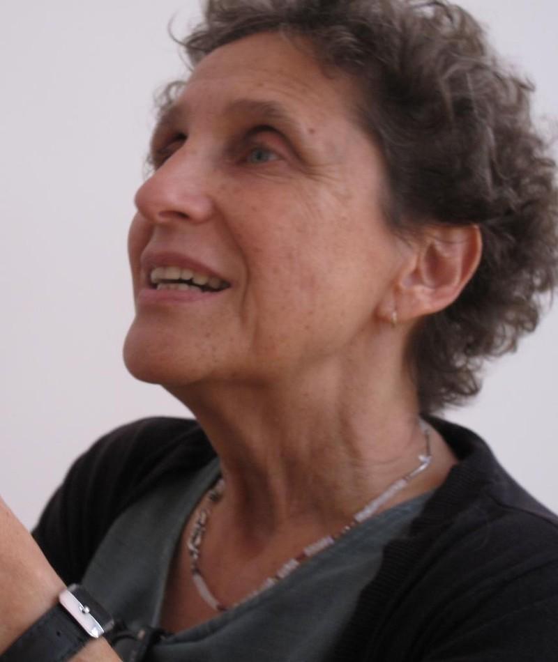 Photo of Dominique Pâris