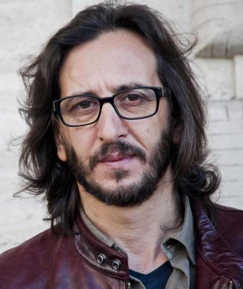 Photo of Daniele Vicari