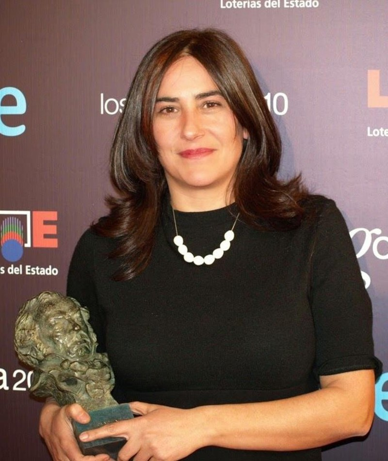 Photo of Cristina Pastor