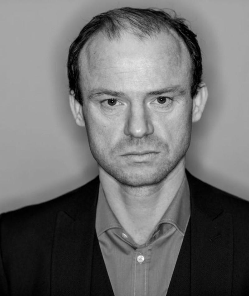 Photo of Gerhard Liebmann