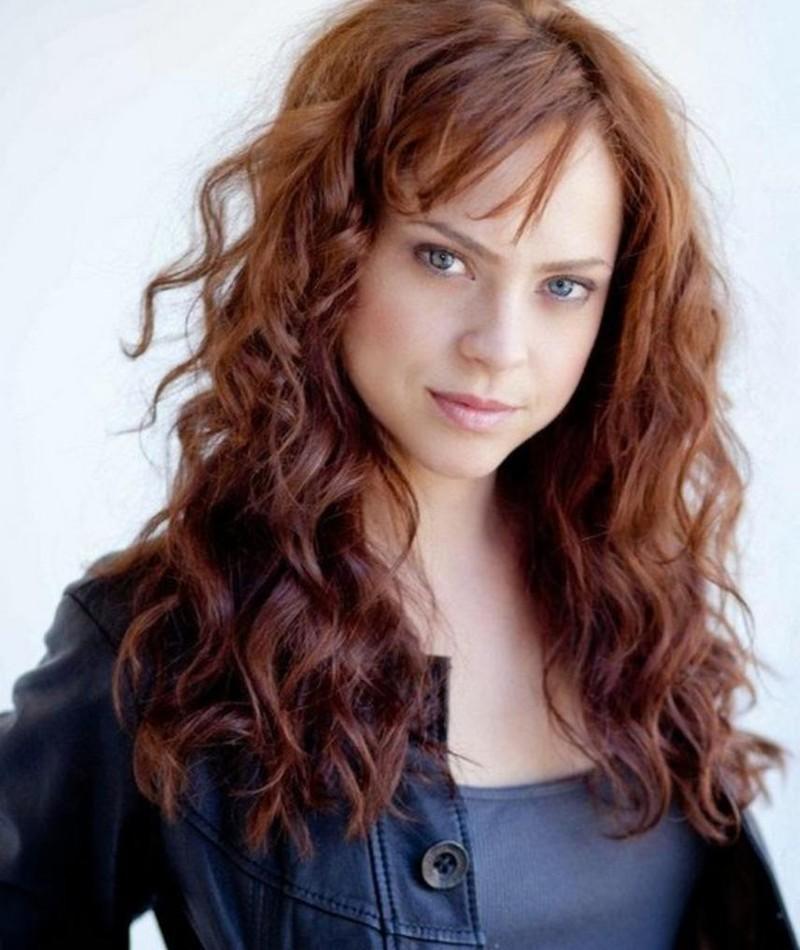 Photo of Fiona Dourif