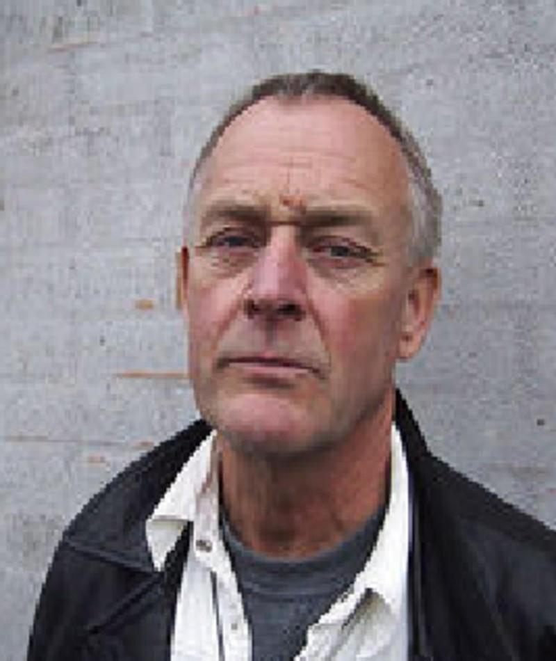 Photo of Søren Krag Sørensen