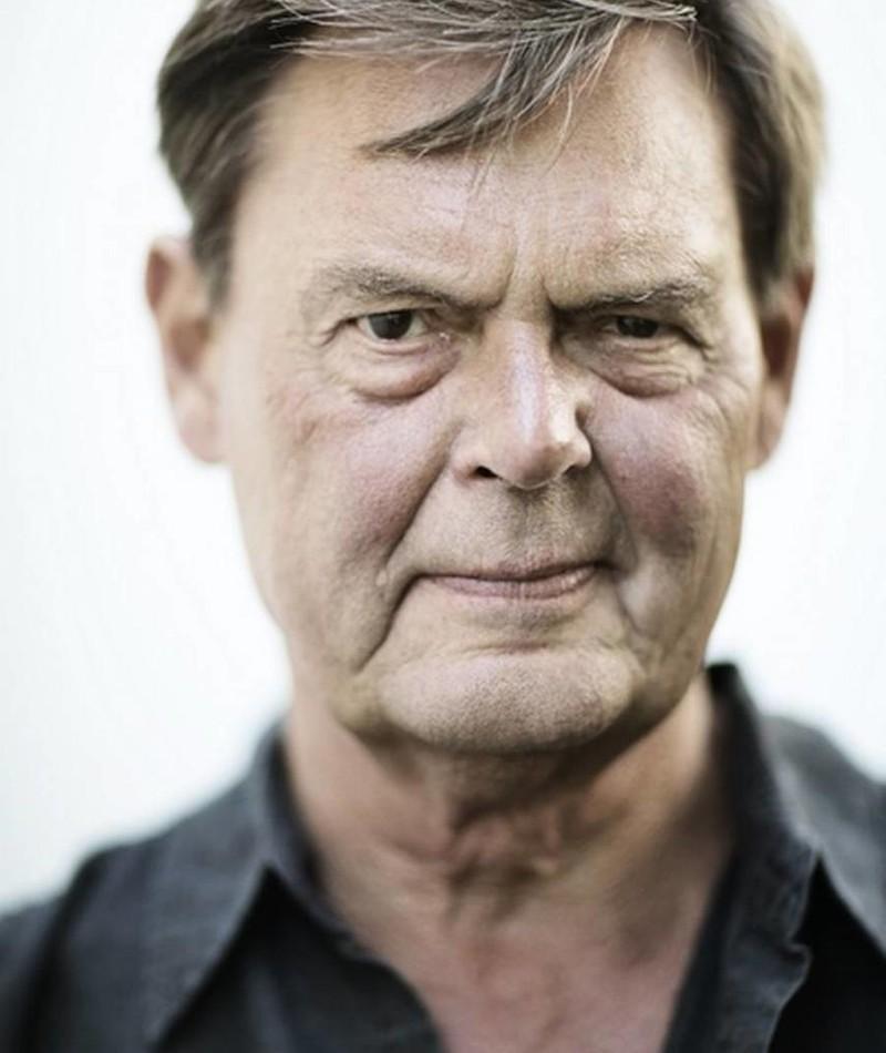 Photo of Ulf Pilgaard