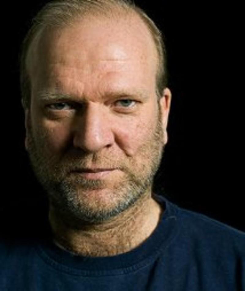Photo of Ingar Helge Gimle