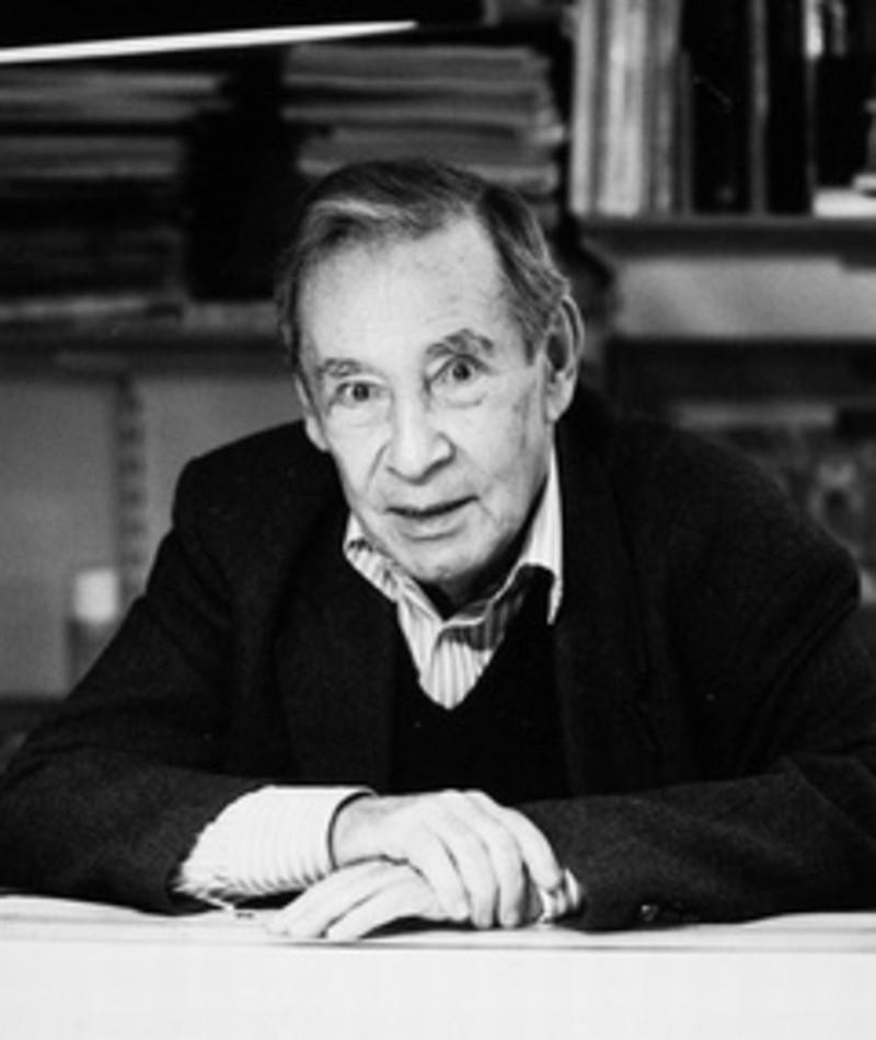 Photo of Jacques Saulnier