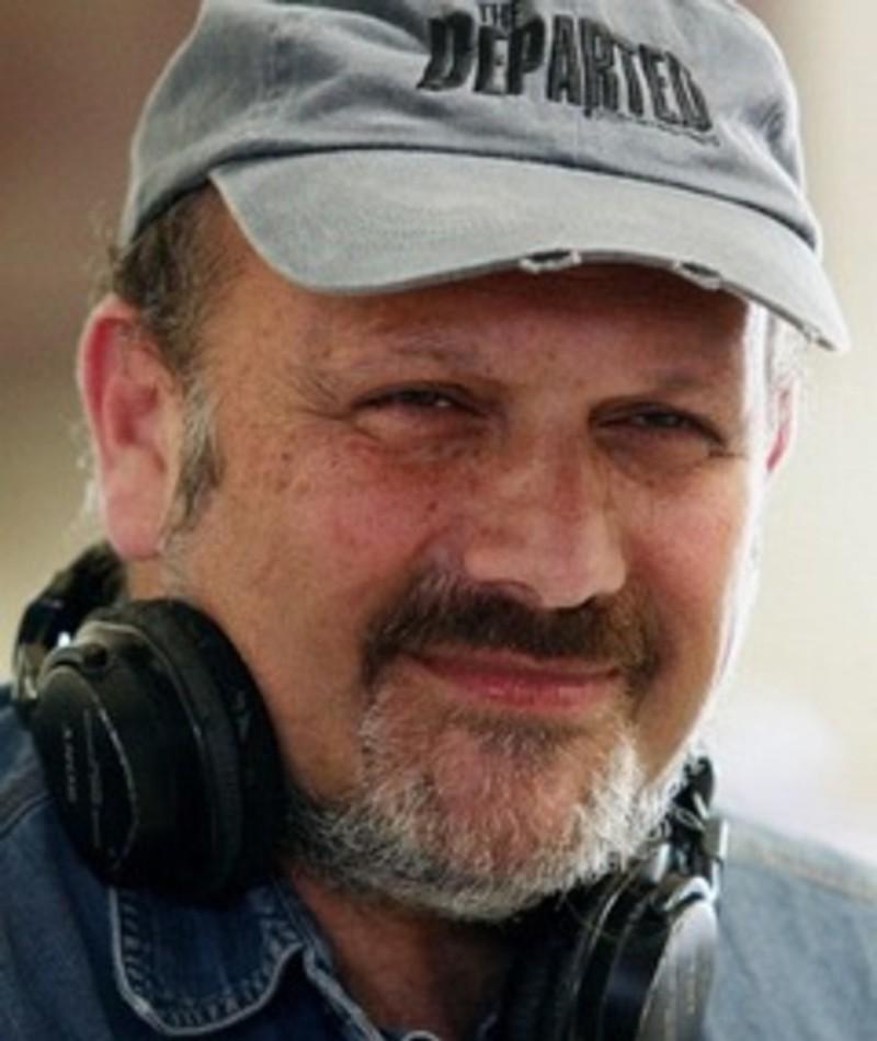 Photo of Eran Riklis