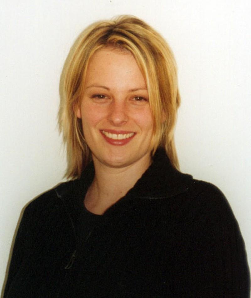 Photo of Bettina Brokemper