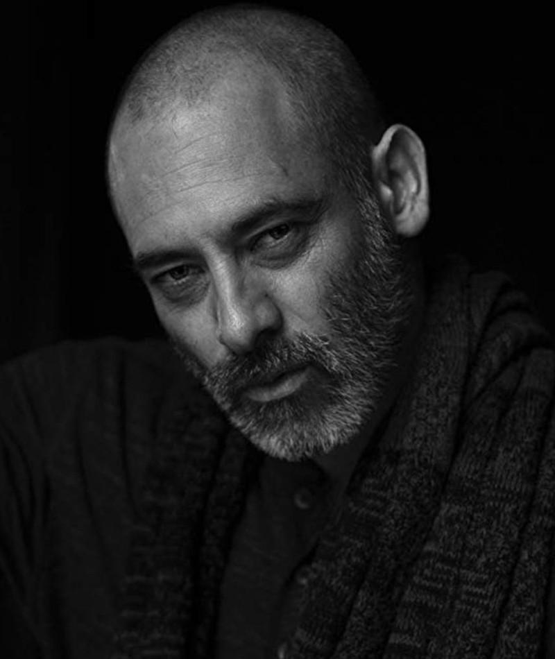 Photo of Ashraf Barhom