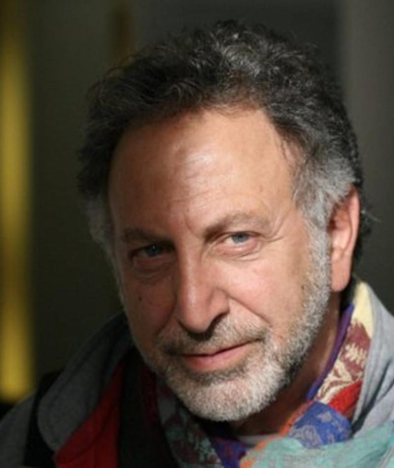 Photo of Makram Khoury