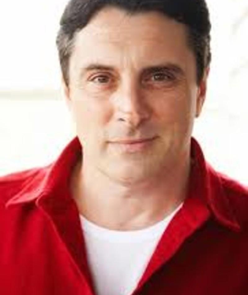 Photo of Joe Petruzzi