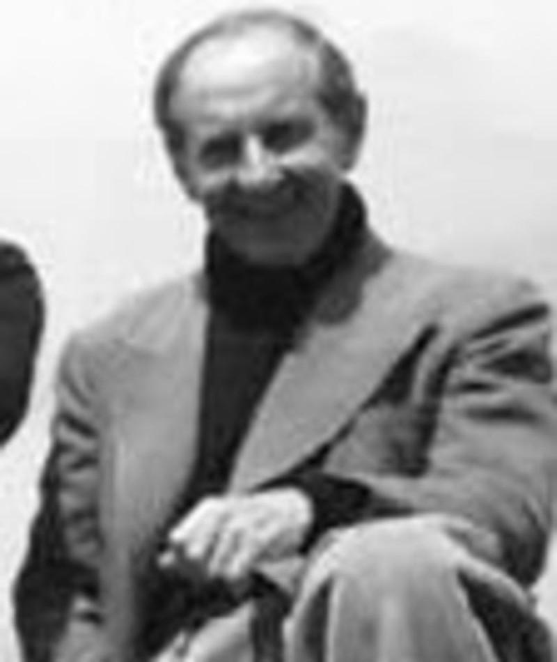 Photo of Gian Paolo Callegari