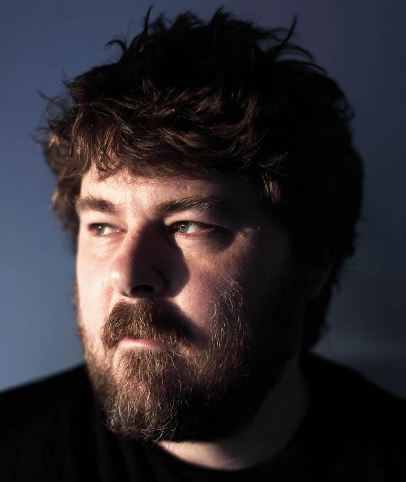 Photo of Ben Wheatley