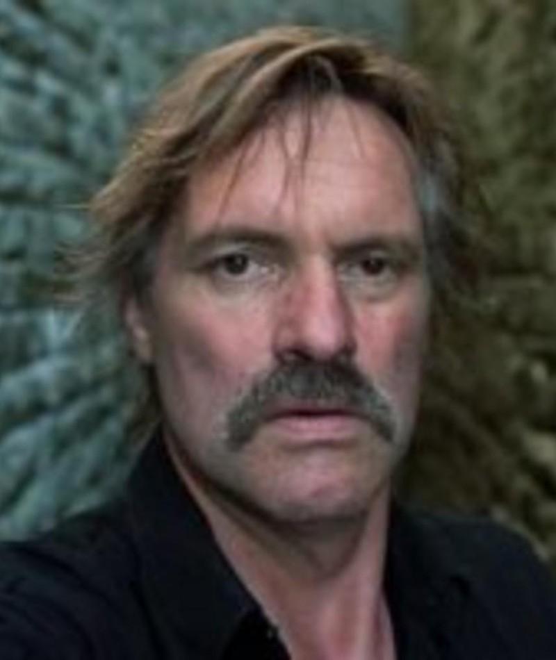 Photo of Henrik Ipsen