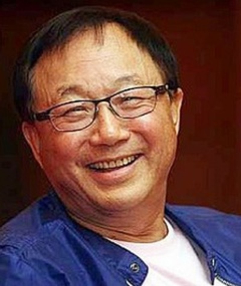 Photo of Michael Hui