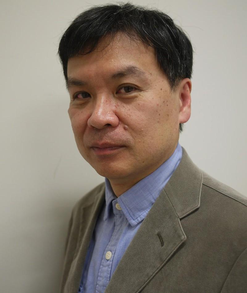Photo of Sunao Katabuchi