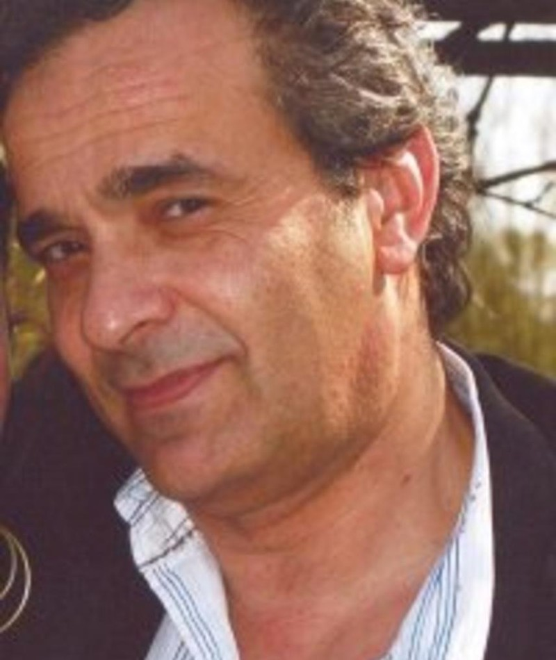 Photo of Stefano Arnaldi