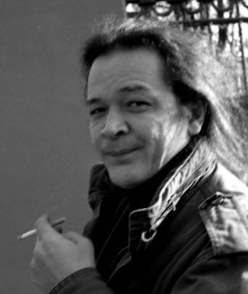 Photo of Marat Magambetov