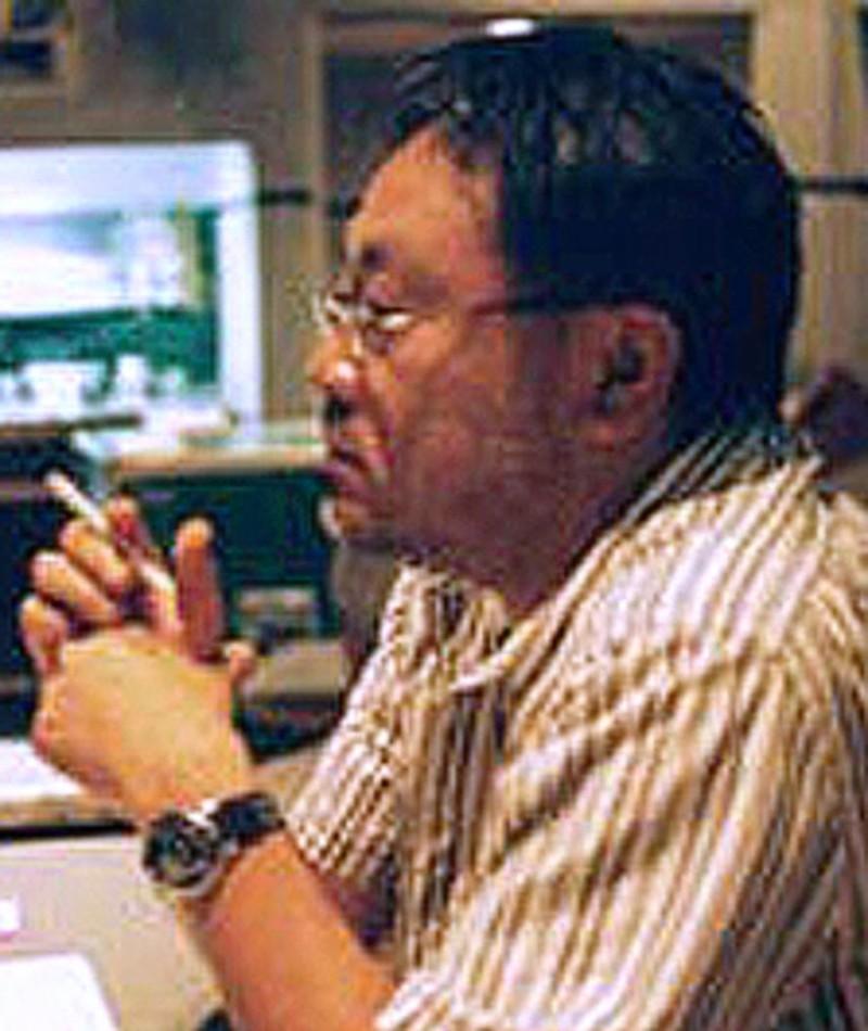 Photo of Kenichiro Isoda