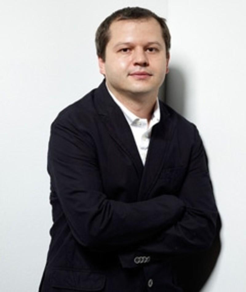 Photo of Corneliu Porumboiu