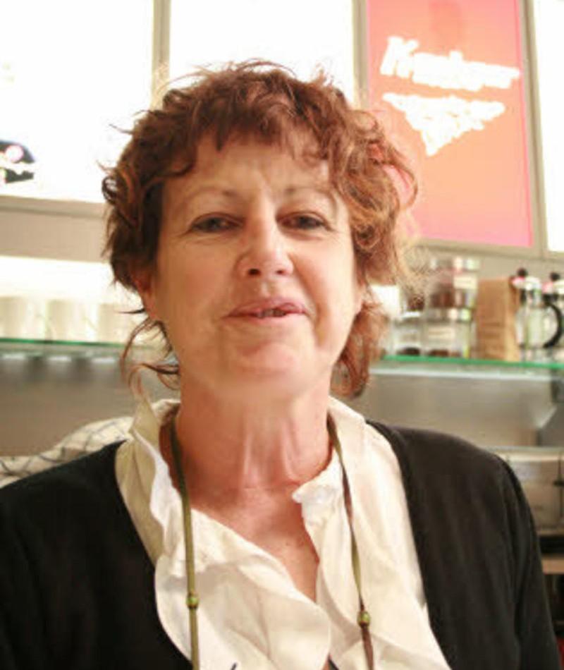 Photo of Catherine Renault