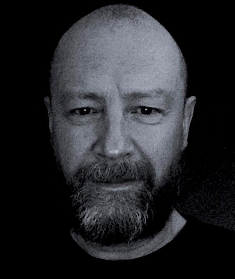 Photo of Joël Delsaut