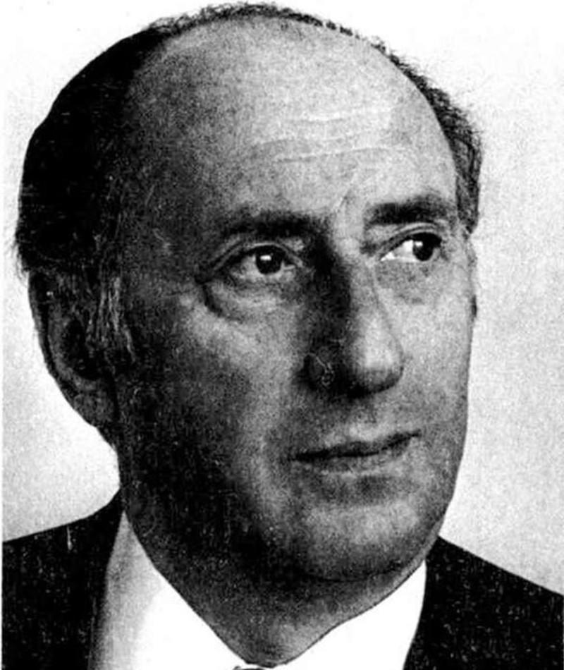 Photo of Boris Laskin