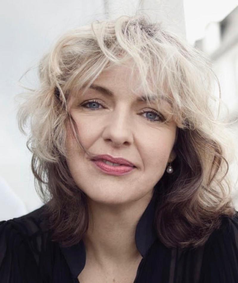 Photo of Birgitte Stærmose