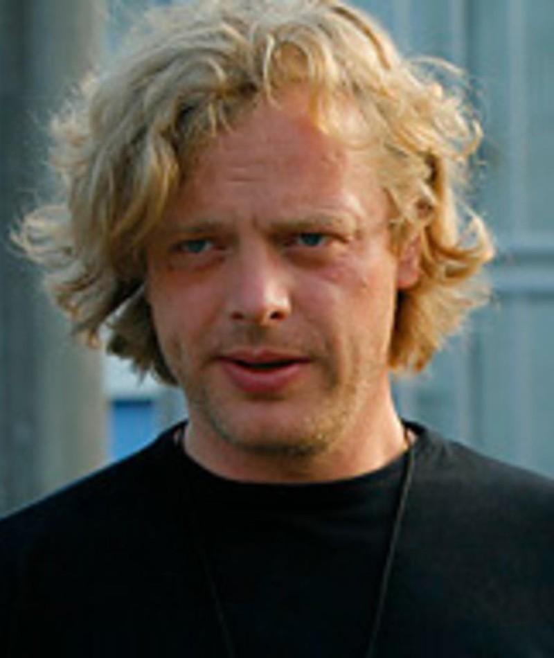 Photo of Gunnar Vikene