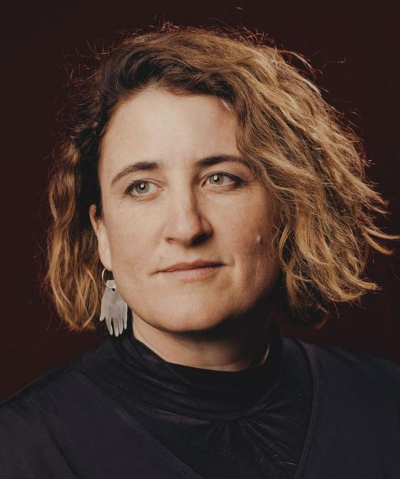 Photo of Sophie Hyde