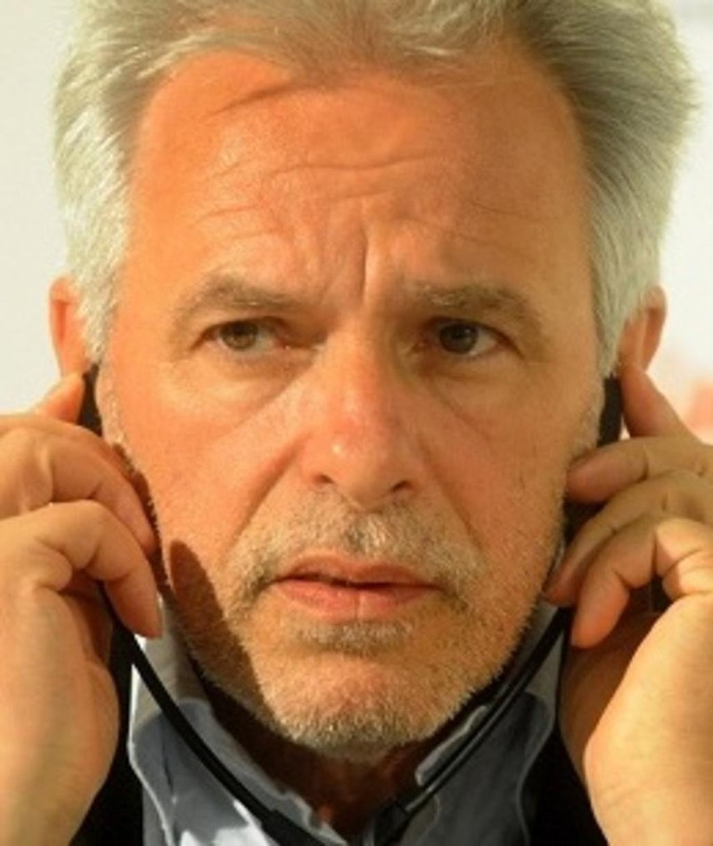 Photo of Sandro Petraglia